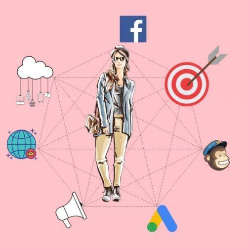 Marketing para emprendedoras