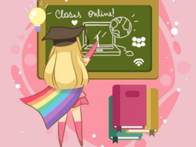 Creá tu propia escuela online con WordPress