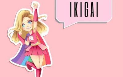 Encontrá tu ikigai